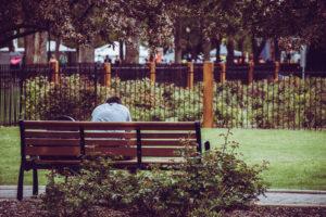 osamljenost - Bachove kapljice